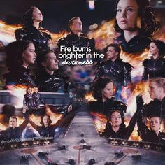 """91 Likes, 4 Comments - The Hunger Games (@mockingjaysarmy) on Instagram: """"+ [Mockingjay// Suzanne Collins] My last post got about 0 likes so I've decided to keep my theme…"""""""