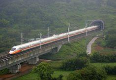Taiwan High Speed Rail Corporation