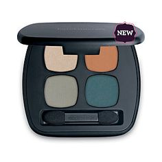 Air Earth Fire and Water  Bare Escentuals READY Eyeshadow
