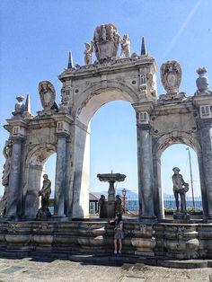 Deuxième jour du road trip « Naples, sa côte et ses îles ». Hier, je vous parlais du Purgatoire de Nathalie Heidsieck de Saint Phalle où nous avons (...)