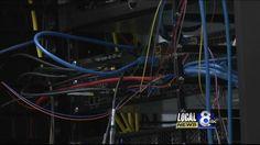 Ammon explores citywide fiber optic connections