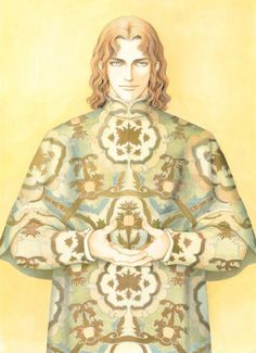 Cesare Borgia - Illustrazione per Pola Museum Annex