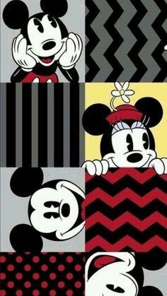 Wallpaper mickey & minnie disney wallpaper, disney art, hình nền iphone, hoạt hình, ả Disney Mickey Mouse, Mickey Mouse E Amigos, Mickey Mouse And Friends, Disney Phone Wallpaper, Wallpaper Iphone Cute, Cartoon Wallpaper, Trendy Wallpaper, Cute Wallpapers, Cute Disney