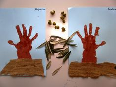 1ο ΝΗΠΙΑΓΩΓΕΙΟ ΙΣΤΙΑΙΑΣ: Μαθαίνουμε για την ΕΛΙΑ και το ΛΑΔΙ στο νηπιαγωγείο