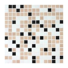 You'll love the Tesserae Blends 0.75 x 0.75 Glass Mosaic Tile in Pink Parlor at Wayfair - Great Deals on all Kitchen & Dining products with Free Shipping on most stuff, even the big stuff.