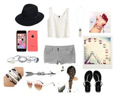 """Summer Fair"" by cassi-guinn on Polyvore"