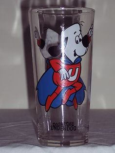 Go Go Gophers Drinking Glass