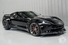 The Corvette Stingray is one of the most popular sports cars of all time. The Stingray goes all the way back to the and is still produced today. Chevrolet Corvette, 1965 Corvette, Corvette Stingray For Sale, C7 Stingray, Carros Audi, Automobile, Dodge, Sweet Cars, Us Cars