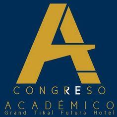 Congreso Académico 3,4 y 5 de Septiembre no faltes!