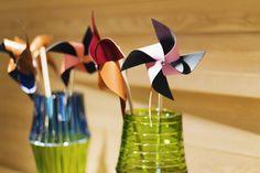 Leather pinwheels // Park-n-Cube_Hermes-Petit-h_048