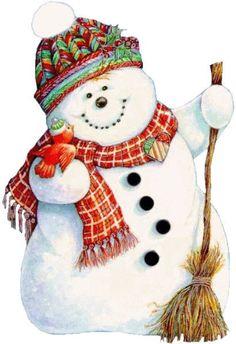 *SNOWMAN: