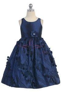 Cute Navy Dresses For Girls: Cute Navy Dresses For Girls Ideas ~ Dresses Inspiration