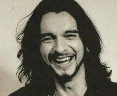 Dave's smile ❤
