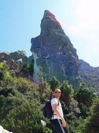 #cala #goloritzè #trekking #ogliastra