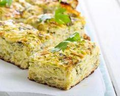 Quiche sans pâte légère aux poireaux, courgettes et crevettes : http://www.fourchette-et-bikini.fr/recettes/recettes-minceur/quiche-sans-pate-legere-aux-poireaux-courgettes-et-crevettes.html