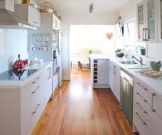 No matter your budget, when it comes to remodelling a small or outdated kitchen, the sizeable impact it will have on your lifestyle should not be underestimated.Here we explore affordable kitset kitchens and see a real-life example of how this option worked for one homeowner's budget and needs Who lives here? Henrietta MacDonald – charity …