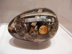 Compact Object 1962, by Japanese artist, Natsuyuki Nakanishi, at MoMA.