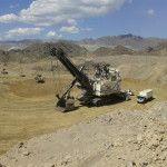 Se inicia una nueva etapa en la minería provincial
