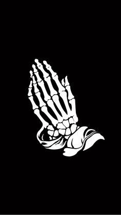 Skeletons Prayer