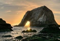 Pacific Coast Highway: The Ultimate California Road Trip