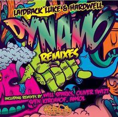 Dynamo - Laidback Luke & Hardwell
