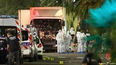 Nice'de bilanço ağırlaşıyor: 84 ölü