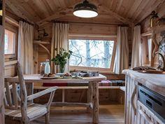 Ontdek alle cottages midden in de natuur | Center Parcs