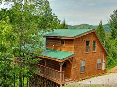 UP A CREEK - Tennessee vacation rentals