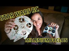 RC Millennium Falcon Star Wars Air Hogs Quadcopter Review - TheRcSaylors - Click Here for more info >>> http://topratedquadcopters.com/rc-millennium-falcon-star-wars-air-hogs-quadcopter-review-thercsaylors/ - #quadcopters #drones #dronesforsale #racingdrones #aerialdrones #popular #like #followme #topratedquadcopters