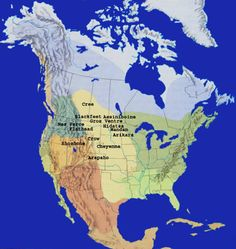 Mountain Men Fur Trade Era Supplies American Trappers Facts Maps Pictures