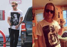 Ryan Gosling og Macaulay Culkin tager hinanden på | Stylista.dk