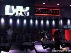 CycleBar Troy