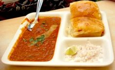 pav bhaji!!! :) i m ready for this anytime of the day <3