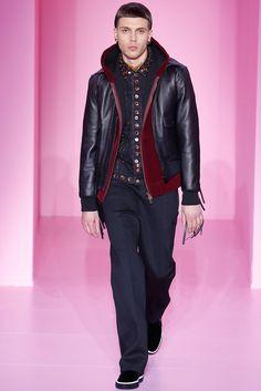 Givenchy Fall/Winter 2016