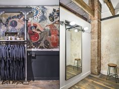Patagonia Bowery store by MNA, New York City » Retail Design Blog
