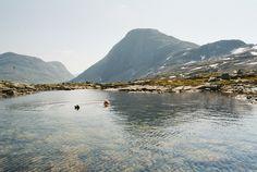 Noorwegen 2004
