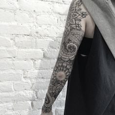 This is something to consider. A pattern sleeve.