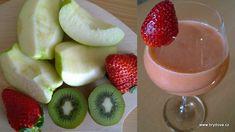 Skvělý je i zázvor. Smoothies, Watermelon, Fruit, Drinks, Food, Smoothie, Drinking, Beverages, The Fruit