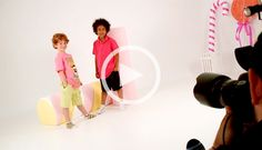 Making Off Sesión fotográfica Pantys & Medias O/I 2012-3