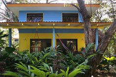 House vacation rental in Nosara from VRBO.com! #vacation #rental #travel #vrbo