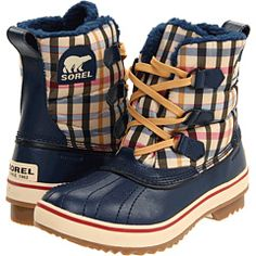 Sorel - Tivoli (lightweight version of caribou) CUTE