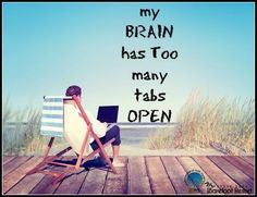 What do you do if your brain has too many tabs open for a Monday? Open one more and start planning your next #beach #vacation!   Call us today at 888-488-8588 to book your next #MyrtleBeach Vacation!  #BeachVacation #MyrtleBeach #FamilyVacation #GrandStrand #GolfVacation #Vacation