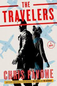 The Travelers Chris Pavone