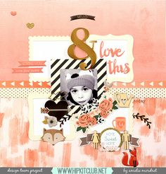 Oct 2015 Hip Kit October Hip Kits. On this layout , I played with Jen Hadfield DIY Home frames of the main kit. I hope you will enjoy this layout! Definitely Fall is here and ...