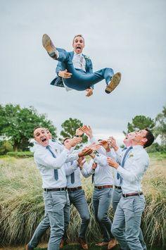 Cool 30+ Groomsmen Attire That You Will Love It https://weddmagz.com/30-groomsmen-attire-that-you-will-love-it/