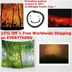 15% Off + Free Worldwide Shipping on EVERYTHING  Please use this link:   https://society6.com/pirminnohr?promo=744Z2ZQ2XVTT