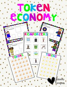 Student behavior can be a challenge. Use this token economy system in your classroom to help change behavior! It will change your entire classroom climate!