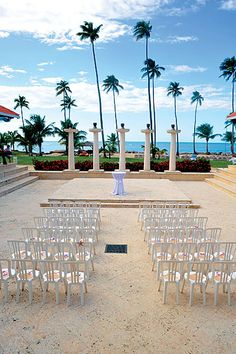 Gran Meliá Golf Resort Puerto Rico http://www.weddinglocation.com/destination/gran-melia-golf-resort-puerto-rico/