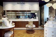 Catégorie Bien-être, santé et beauté - Finalistes 2014 - Paris Shop & Design