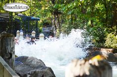 The Lost River at Silver Dollar City  http://bransonticket.com/products/silver-dollar-city